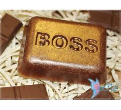 """Мыло ручной работы """"Boss"""""""