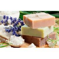 Натуральное VS обычное мыло