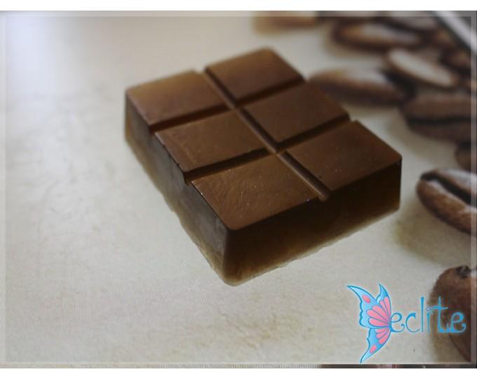 """Мыло ручной работы """"Шоколад"""""""