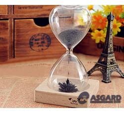 Магнитные часы Magnito